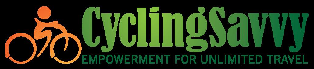 cyclingsavvy logo
